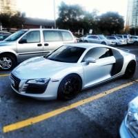 Carhoots | Audi R8