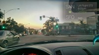 Study: Google Glass Doesn't Make It Safe To Text And Drive