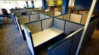 Your Windowless Cubicle Is Doing Horrible Things For Your Sleep And Mental Health