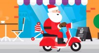 This yr Google's teaching youngsters to code by means of monitoring Santa