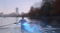 """Boston's Olympic Bid brand Is Straight Out Of """"Tron"""""""