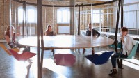 Would Sitting In A enjoyable Swing Make Your stupid meetings much less Boring?