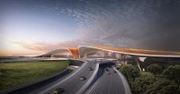 learn how to Design the sector's biggest Airport Terminal