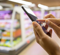 Retargeting in real life: Beacons and big Brother
