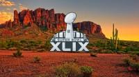 How super Bowl Advertisers Lexus, Bud light, Wix & Loctite received Mindshare On Google