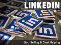 find out how to Fail Miserably at Connecting on LinkedIn