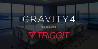 Gravity4 Buys Native Retargeting agency Triggit