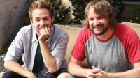 How Two Guys became an online Satire Of television displays Into Comedy relevant's First Serialized Sitcom