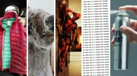 Volvo Makes Life-Saving Paint, General Electric Hires A Donkey: The Top 5 Ads Of The Week