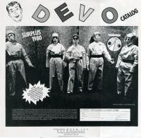 How Rock Iconoclasts Devo Became Leaders Of The 1980s Nerd Nirvana