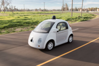 Watch Out Mountain View, More Google Self-Driving Cars Are Coming To A Street Near You
