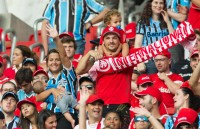 To End Soccer Riots, This Brazilian Club Forces Fans To Sit Next To Rivals