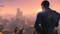 'Fallout 4' Will Run At 1080p, 30 FPS Across All Platforms — Report