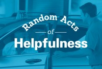 """Honda's """"Random Acts of Helpfulness"""" Surprise Deserving Dads on Father's Day"""