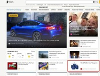 beyond Search: Bing Native commercials Launch In Beta across MSN.com