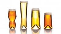 modern Glasses purpose-Designed For Beer drinking