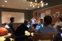 Kickstarting Entrepreneurs in San Diego through trying out Market Demand