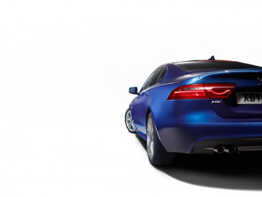 Jaguar's Ian Callum On Restraint, Leadership, And Following Up On A Hit Design