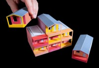 15 Creative New Designs For Solving The Urban Housing Crisis