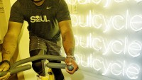 Out Of office With the guy Who Designed Your SoulCycle Bike