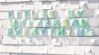 Watch Architecture And Typography Smash Together Like Peanut Butter And Jelly