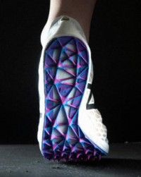 New stability Pushes in advance In Design Race To deliver 3-d Printed shoes To consumers