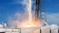 SpaceX's Falcon 9 Rocket Will Take To The Skies once more next Week