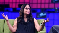 Tech Powerhouse Padmasree Warrior Will Lead China's NextEV In U.S. Race in opposition to Tesla