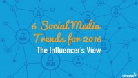6 game-changing Social Media developments for 2016 – The Influencer's View