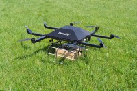 Meet Workhorse, the corporate that is Competing With Amazon For delivery Drones