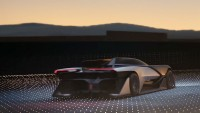 Faraday Future Unveils the electric automotive Of Your Sci-Fi desires