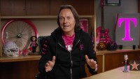 "T-mobile CEO John Legere Fires again At Critics Of ""Binge On"" Streaming program"
