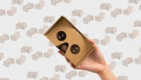 Google Has Shipped 5 Million Cardboard VR avid gamers