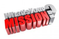 Rethinking Your Mission