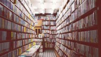 Amazon To Open Hundreds Of Brick-And-Mortar Bookstores