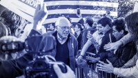 Sanders Out-Raises Clinton In Silicon Valley regardless of handiest touring three times