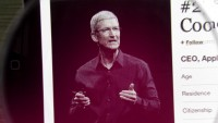 Tim Cook Sends Internal Email To Employees Discussing FBI Battle