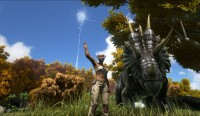 'ARK: Survival Evolved' May Get PC Server Hosting On Xbox One