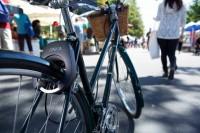 Shark Tank: Linka Bike Lock Fails To Get A Deal