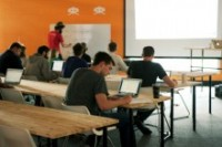 one of the most u . s . a .'s largest Coding schools Opens Detroit Campus