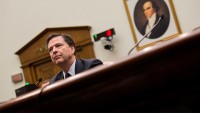 Source: Members Of Congress Dismayed By FBI Director's Lack Of Tech Knowledge