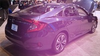 New $20K Honda Civic Can force Itself (on occasion)
