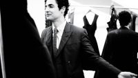 Zac Posen Is Ready for His Close-Up