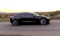 Tesla's $35,000 adaptation 3 Will Arrive In 2017