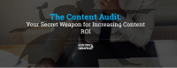Working Hard or Hardly Working? 4 Warning Signs Your Content Audit Process Isn't Pulling Its Weight