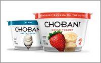 Chobani, Gatorade Tie Higher Offline Sales To Search, Video Advertising