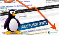 was the recent SERP Shake up results of Google Penguin replace?