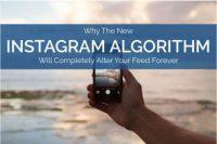 New Instagram Algorithm Updates convey again bad reminiscences for fb entrepreneurs