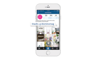 Shoppable Instagram Feed Drives one hundred twenty% higher Conversions