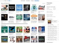 12 advertising Podcasts for good Entrepreneurs [Infographic]